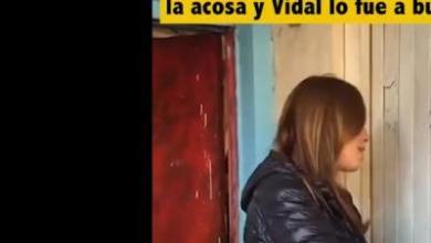 Photo of María Eugenia Vidal usa un caso de violencia de género para su campaña