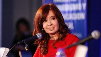 Photo of Cristina Kirchner acusó a Macri por tomar medidas que «le hacen daño a la gente»