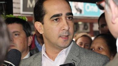 Photo of Tagliaferro sobre marcha en apoyo a Vidal: «Fue la plaza del cariño a la gobernadora»