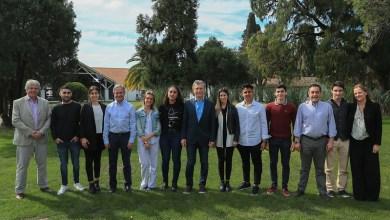 Photo of Estudiantes de Becas Progresar recibirán beneficios en sus abonos de telefonía celular