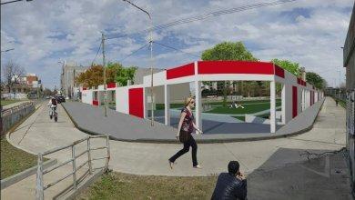 Photo of Morón: construirán un parque recreativo cerca del Centro