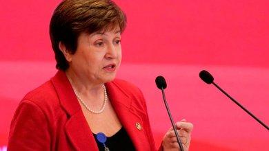 Photo of FMI: Kristalina Georgieva afirmó que «el organismo multilateral esperará las elecciones en la Argentina»