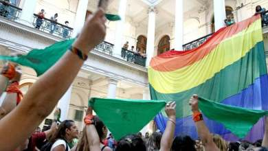 Photo of Encuentro de Mujeres en La Plata: habrá 200 mil personas y suspenden misas