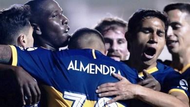 Photo of Primera División: Boca se recuperó rápido y sonrió en Varela