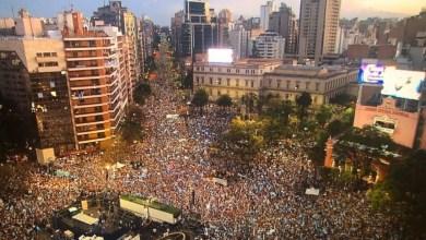 Photo of Mauricio Macri cerró ayer su campaña en Córdoba