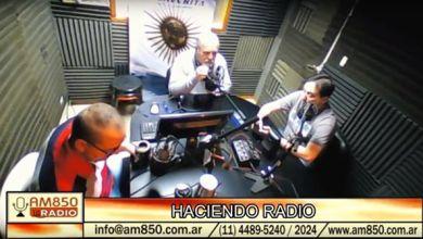 Photo of Hasta las 23, EDICIÓN ESPECIAL de Haciendo Radio