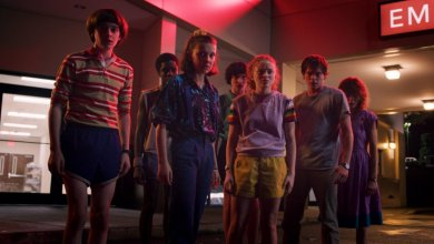 "Photo of ""Stranger Things"" tendrá una cuarta temporada"