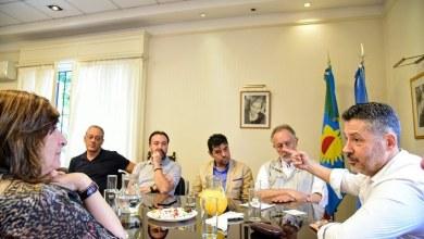 Photo of Veedores internacionales supervisan las elecciones en Merlo