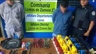 Photo of Falsos operarios de Edesur detenidos