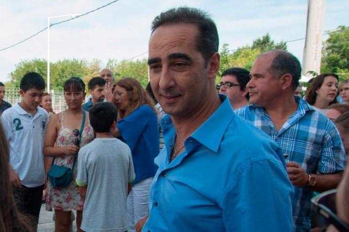 """Ramiro Tagliaferro: """"Estamos trabajando en seis frentes en simultáneo"""""""