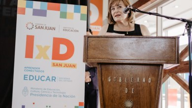 Photo of Abrió sus puertas en San Juan el quinto centro Infinito por Descubrir del país