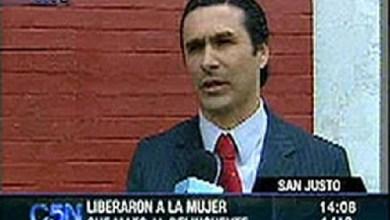 Photo of El abogado penalista con mayor experiencia en el inmenso territorio bonaerense