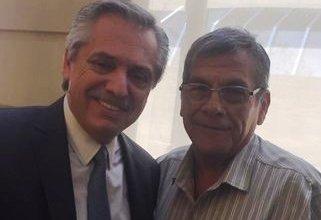 Photo of Crisis boliviana: Juan Carlos Alderete se solidarizó con los periodistas argentinos atacados en el país vecino