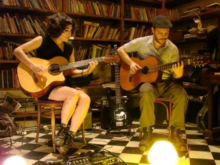 """Poética acústica – eléctrica: """"desde hace 21 años, Cuore Nero está y sigue"""""""