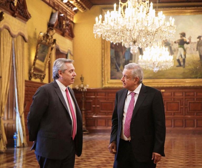 """Alberto Fernández: """"La integración de América Latina es un tema central»"""