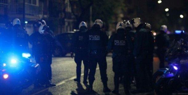 Intento de motín en comisaría de Morón: Tomaron a un policía de rehén y lo golpearon