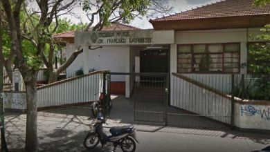 Photo of Suspendieron las clases en una escuela primaria de La Plata por falta de agua