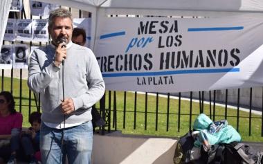 Un integrante de HIJOS La Plata será el subsecretario de Derechos Humanos de la provincia de Buenos Aires
