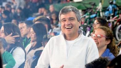 """Photo of Hurlingham: """"Juanchi"""" Zabaleta, más complicado en la denuncia de los foros de seguridad"""