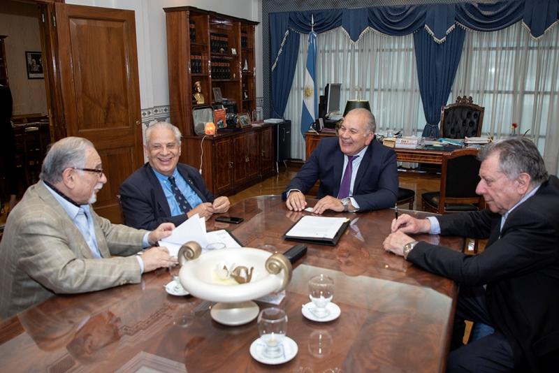 Los estudiantes de la UNLaM nuevamente podrán simular el papel de diputados nacionales