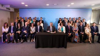 Photo of Curiosas similitudes del Gabinete de Alberto con el primero de Macri