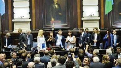 Photo of Kicillof y Magario asumieron la gobernación de la Provincia