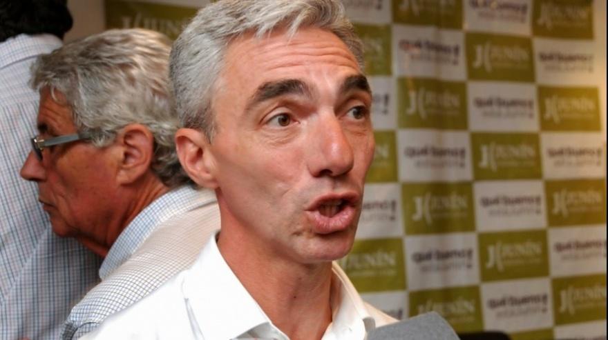 El exintendente de Junín será el ministro de Transporte