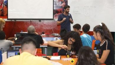 Photo of Curso de Robótica abierto a la comunidad de Matanza