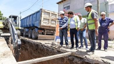 """Photo of Fernando Espinoza anunció que """"iniciamos el mega Plan Hidráulico 20-21 en La Matanza"""""""