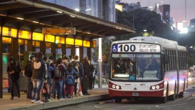 Photo of Colectivos y trenes del AMBA con tarifas congeladas por cuatro meses