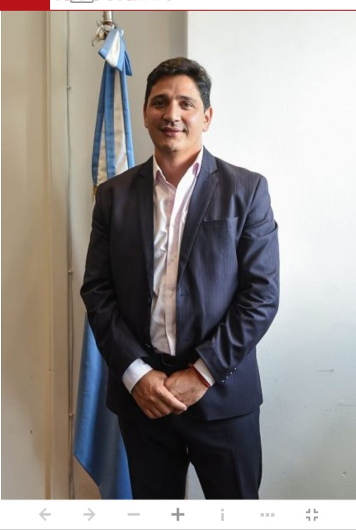 Un exconcejal del Conurbano, nuevo presidente de Trenes Argentinos