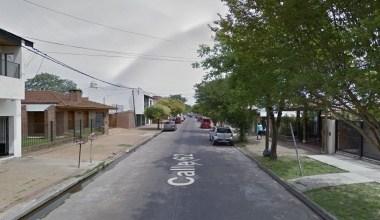 Photo of Dos sujetos ingresaron a una residencia de curas en La Plata y se llevaron 500 mil pesos