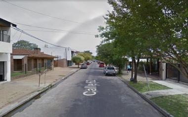 Dos sujetos ingresaron a una residencia de curas en La Plata y se llevaron 500 mil pesos