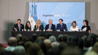 Photo of El Gobierno convoca a la paritaria nacional docente