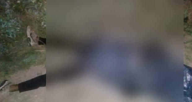 El viejo y cercano Oeste: Ahora encuentran a un adolescente asesinado a balazos en un descampado de Pontevedra