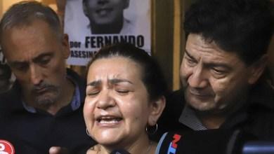 Photo of Zapatillas con Sangre: el homicidio de FernandoBaez Sosa y una violencia de todos los días