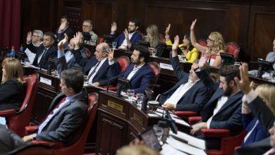 Photo of El pedido de senadores de Juntos por el Cambio