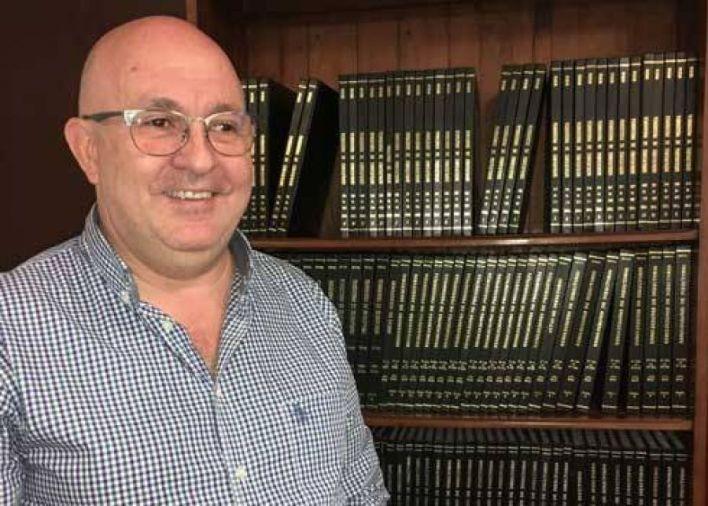 Alberto Maceira es el nuevo director del Hospital Posadas