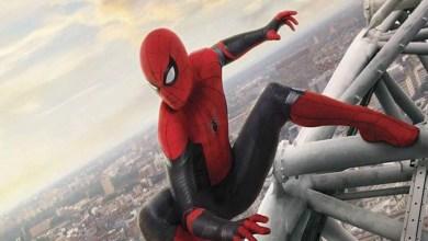 Photo of Cine: revelan un título provisorio para la nueva película de Spiderman