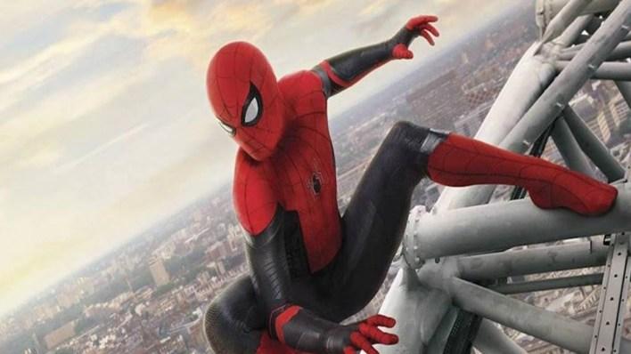 Cine: revelan un título provisorio para la nueva película de Spiderman