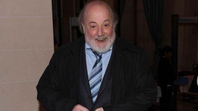 Photo of Falleció el juez federal Claudio Bonadio