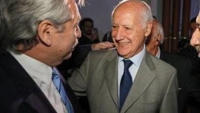 Photo of Alberto Fernández sobre el comunicado del FMI: «Teníamos razón»