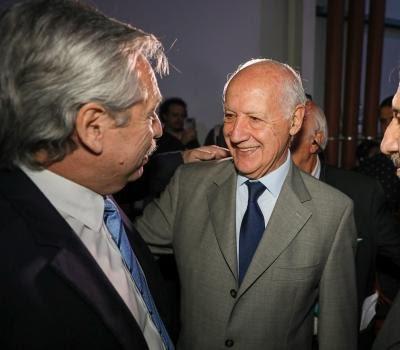 """Alberto Fernández sobre el comunicado del FMI: """"Teníamos razón"""""""