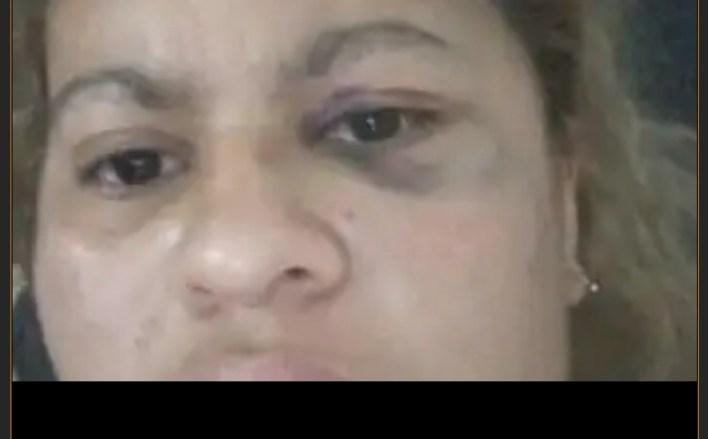 El temor ante un golpeador prófugo: mujer se encuentra bajo resguardo policial