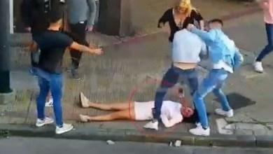 Photo of La joven agredida en La Plata dijo sentirse «desprotegida» y que la podrían haber matado