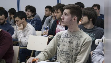 Photo of Psicopedagogía 2020: abierta la preinscripción en la UNLaM