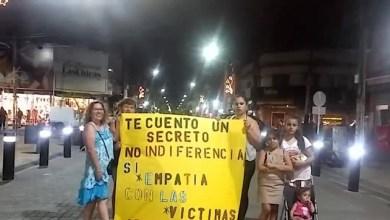 Photo of Se realizará una nueva Caminata del Silencio en contra del abuso sexual en la infancia