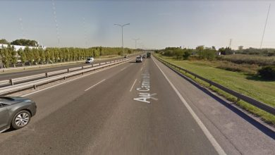 Photo of Encontraron una persona sin vida en la Autopista del Buen Ayre altura Hurlingham