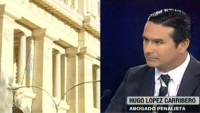 Photo of Opinión del  Dr. Hugo Lopez Carribero sobre juicios por jurados