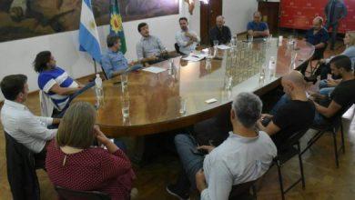 Photo of Los municipios de Morón, Hurlingham e Ituzaingó buscan articular medidas para prevenir y contener el Covid19
